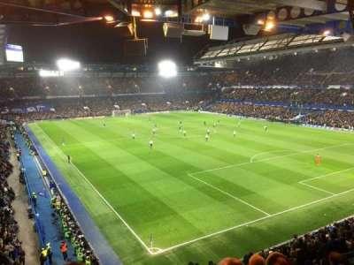 Stamford Bridge secção SU6