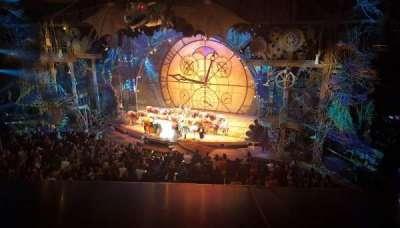 Gershwin Theatre, secção: FMEZZ, fila: A, lugar: 12