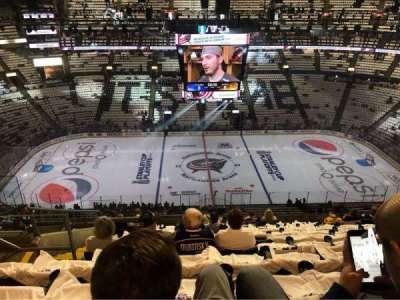 Nationwide Arena secção 217