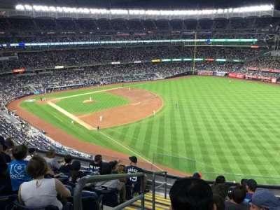 Yankee Stadium secção 309