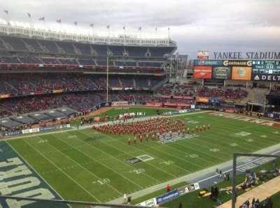 Yankee Stadium secção 314