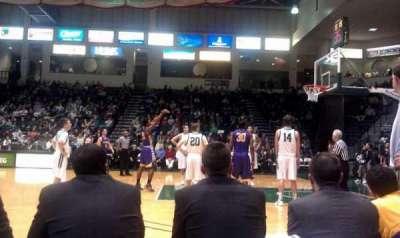 Binghamton University Events Center