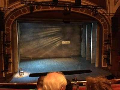 Broadway Theatre - 53rd Street, secção: FMEZC, fila: C, lugar: 112