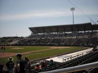 Hammond Stadium at CenturyLink Sports Complex secção 115
