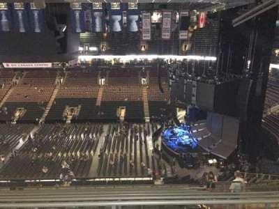 Scotiabank Arena secção 320