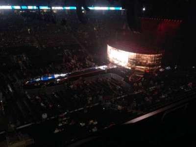 Scotiabank Arena secção 322