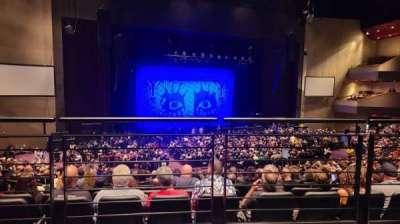 Ovation Hall at the Ocean Casino Resort