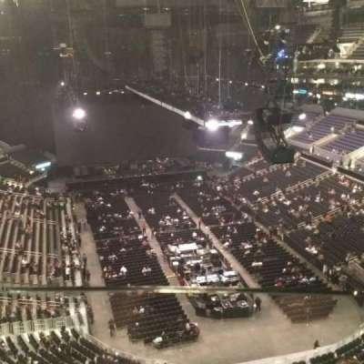 Staples Center secção 311