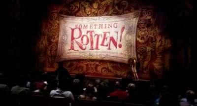 Durham Performing Arts Center secção 4