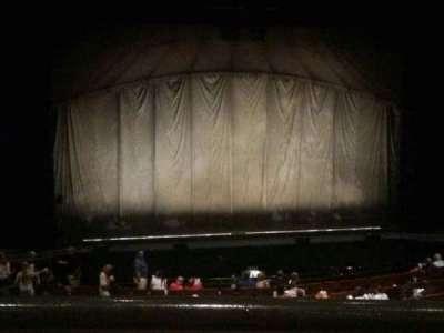 Durham Performing Arts Center secção 6