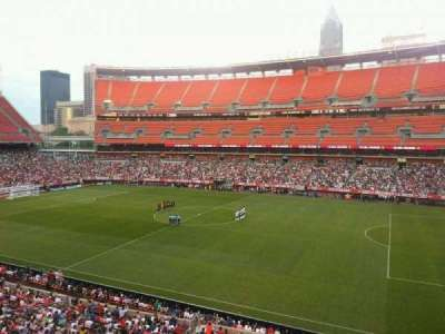 FirstEnergy Stadium secção 336