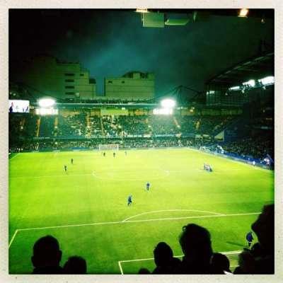 Stamford Bridge, secção: U13, fila: K, lugar: 109