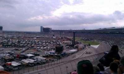 Texas Motor Speedway, secção: 447, fila: 50, lugar: 12