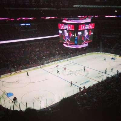 Capital One Arena secção 430