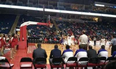 Webster Bank Arena