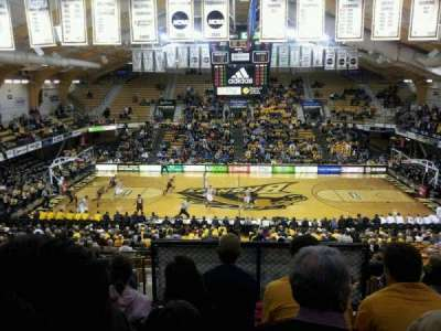 University Arena (Western Michigan University)