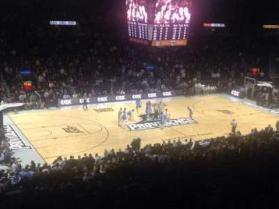 Dunkin' Donuts Center