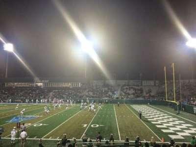 Yulman Stadium, secção: 109