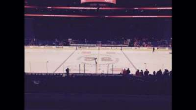Wells Fargo Center secção SB13