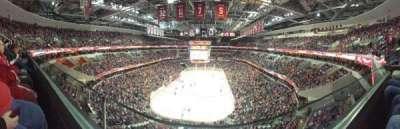 Capital One Arena secção 409