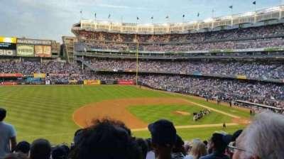 Yankee Stadium secção 226