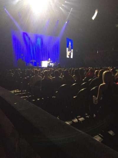 Scotiabank Arena secção 108