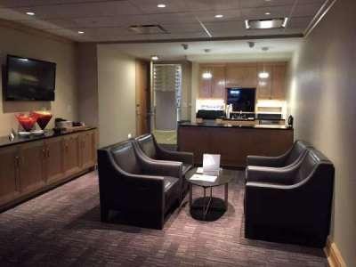 American Airlines Center  secção 1130