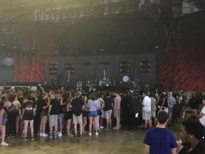 Allstate Arena secção 111