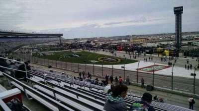 Texas Motor Speedway, secção: 125, fila: 25, lugar: 13