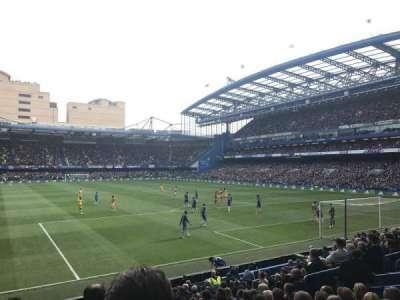 Stamford Bridge, secção: MHL, fila: S, lugar: 131