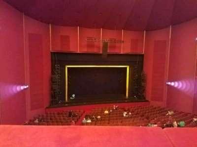 The Kennedy Center Opera House secção Tier 1