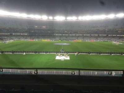 Melbourne Cricket Ground, secção: N19