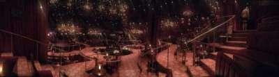 Imperial Theatre, secção: Onstage Banquettes, fila: BB, lugar: 10
