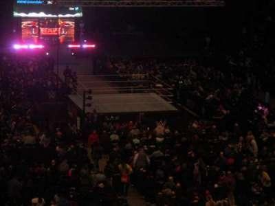 Nassau Veterans Memorial Coliseum secção 215