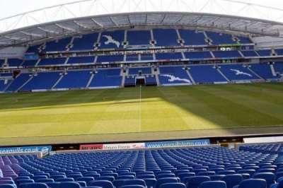 American Express Community Stadium, secção: E1DH