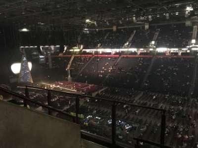 Manchester Arena secção 205