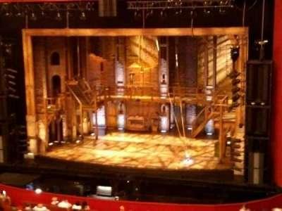 The Kennedy Center Opera House secção First Tier