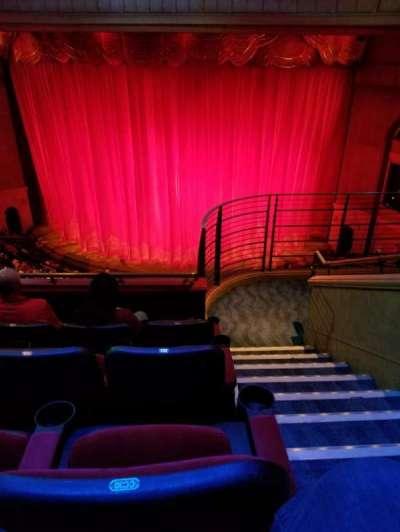 O Theatre secção 303