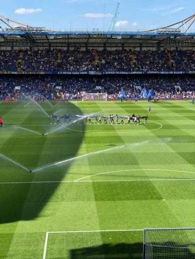 Stamford Bridge secção SU5