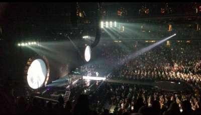 Capital One Arena secção 229