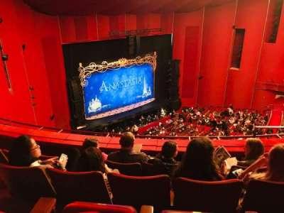 The Kennedy Center Opera House secção T2