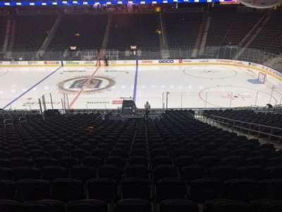T-Mobile Arena secção 6