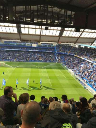 Stamford Bridge secção Easy Upper North