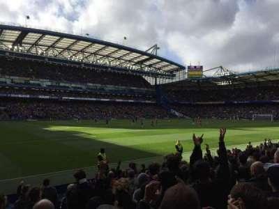 Stamford Bridge secção Easy Lower South