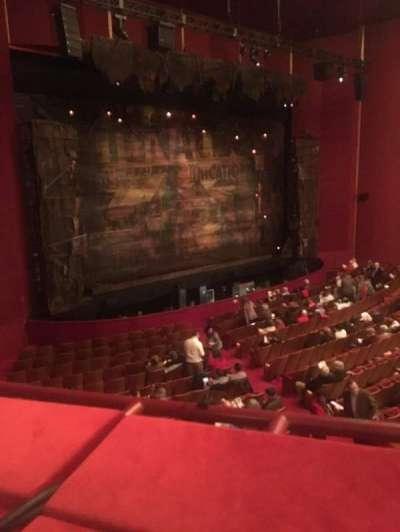 The Kennedy Center Opera House secção Box 13