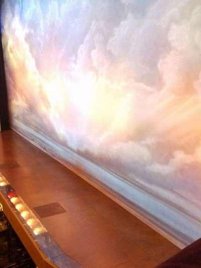 Eugene O'Neill Theatre secção Boxes RIGHT