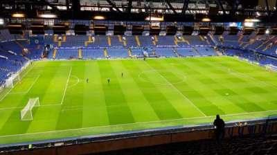 Stamford Bridge secção 7