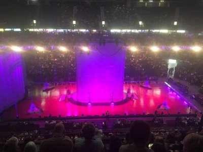 Manchester Arena secção 203