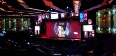 Criss Angel Theater