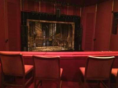 The Kennedy Center Opera House, secção: Box tier 3, lugar: 10